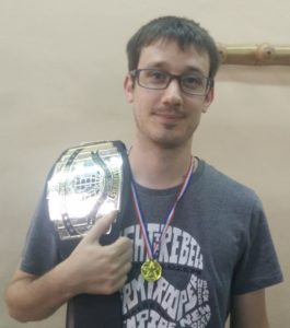 NEW KOGT CHAMPION!!